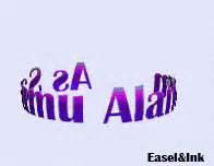 salamu alaikum gif assalamualaikum indonesia muslim
