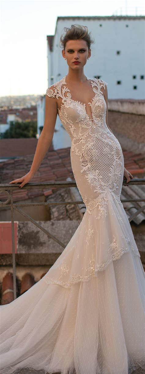 Berta Bridal Spring 2016 Collection ? Part 2   Belle The