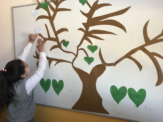Sevgi Ağacı Eğitim Bilişim Ağı