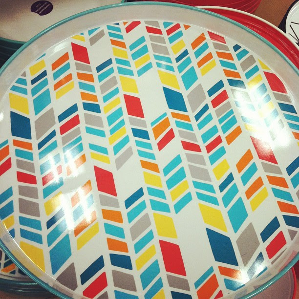 Awesome tray at Target