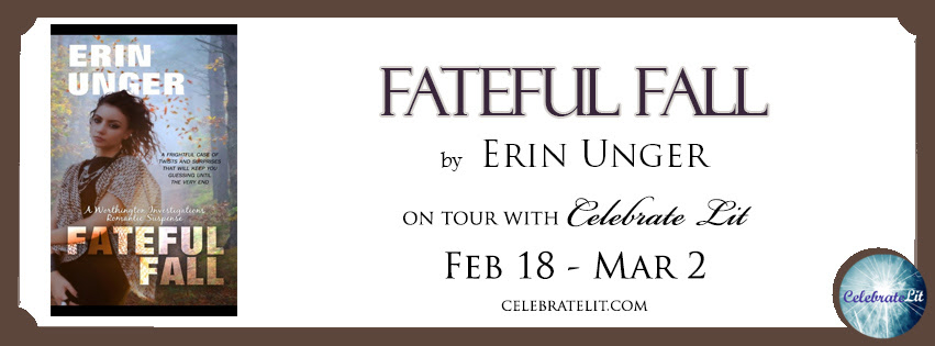 Fateful fall FB banner
