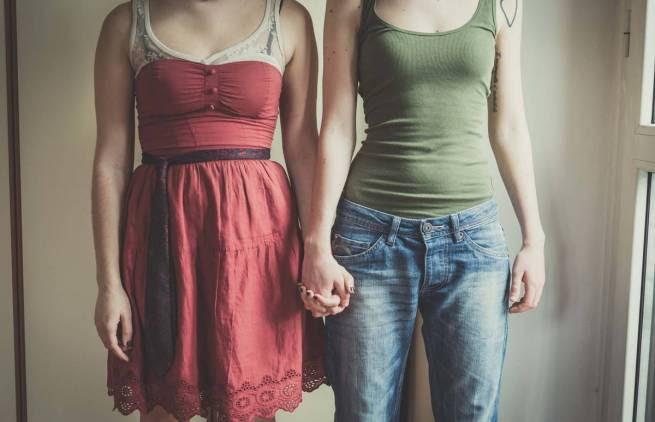 Ομοφυλοφιλία και αλλαγή φύλου