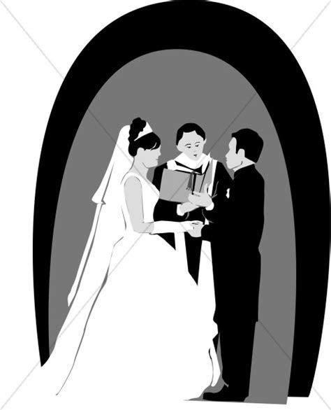 Christian Wedding Clipart, Christian Wedding Images