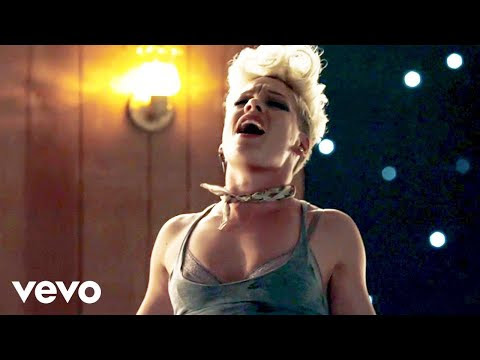 The truth about love – P!nk