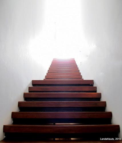 Camina hacia la luz!!!