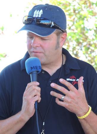 Ron Kiefel