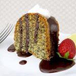 Poppyseed Cake Hot Fudge Sundae (Dairy & Gluten-Free ...