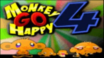 Monkey GO Happy 4   PrimaryGames   Play Free Online Games