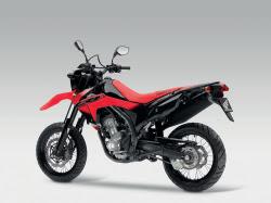 2014 Honda CRF250M