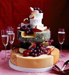 O..M..G..Wedding Food  cheese and wine bar. I want this at