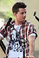 watch charlie puth perform attention on today show summer concert series 05