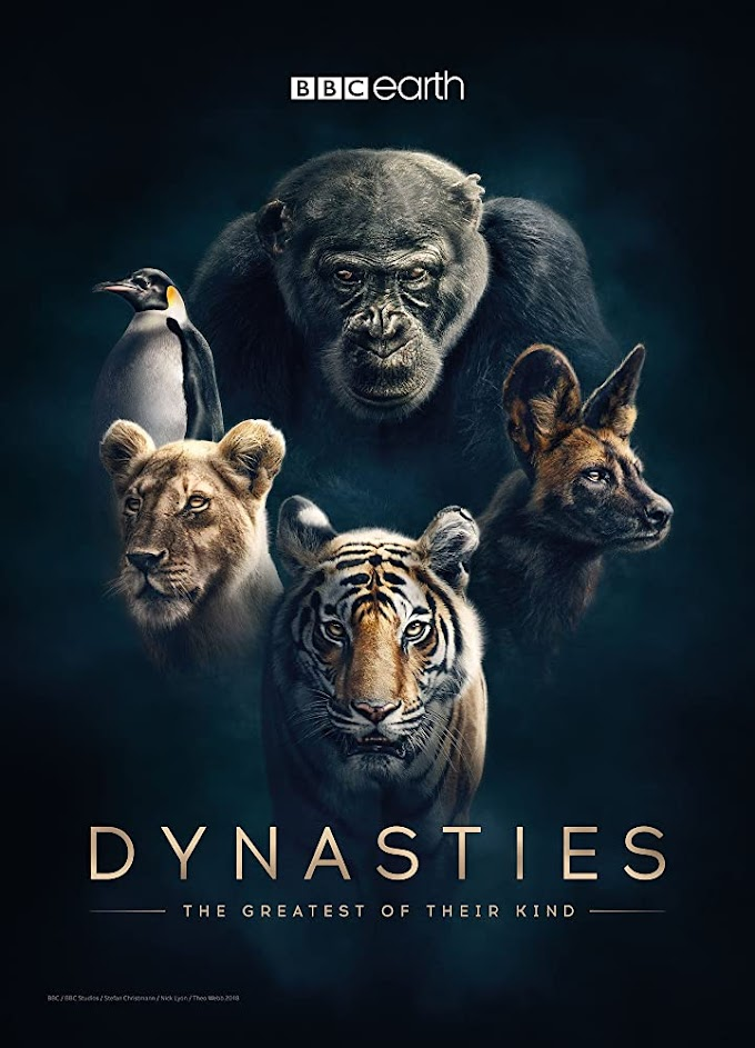 Dynasties (Tv Series)