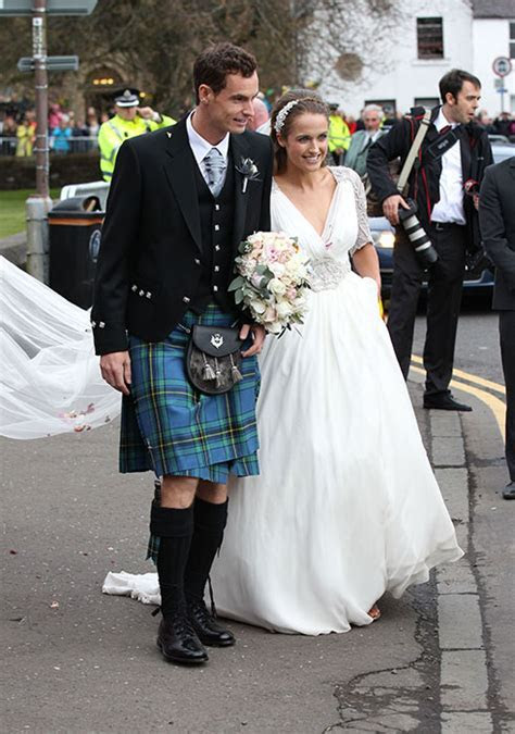 Kim Sears' stunning wedding dress revealed   HELLO!
