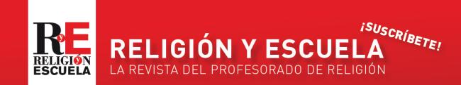 Sección Religión y Escuela en la web de PPC