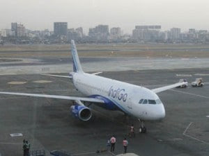 IndiGo grounded 9 A320neos. Representational image. Reuters.