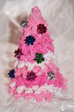 Pink Friday Bow Tree