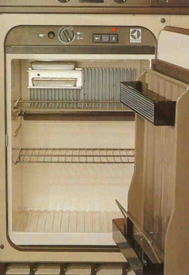 electrolux gas kühlschrank ersatzteile