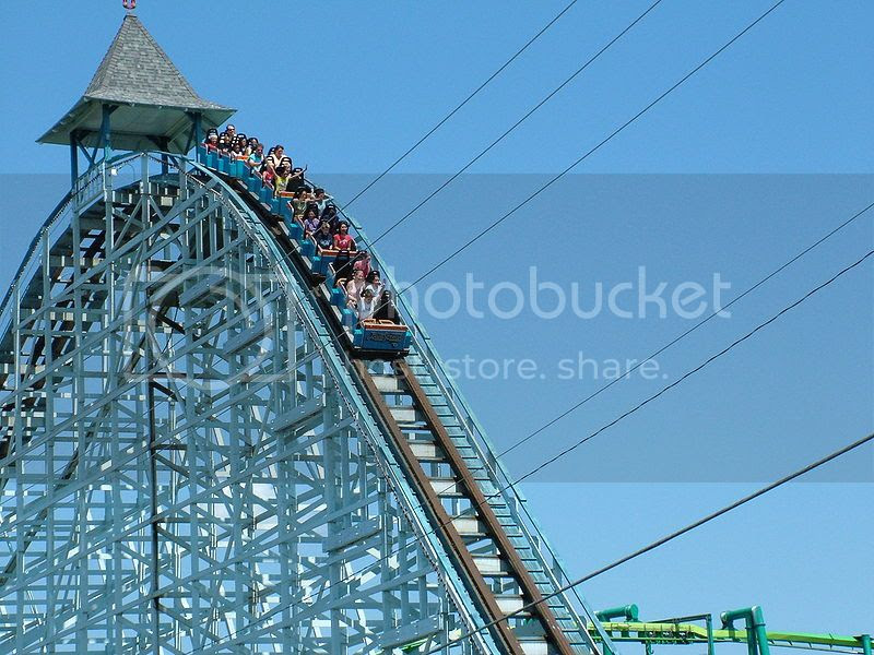 Top 10 Theme Parks in the USA