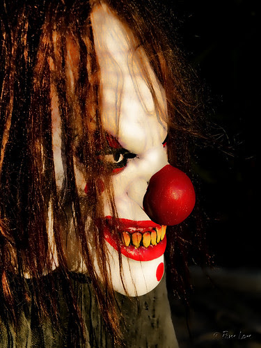 Halloween ghoul 4