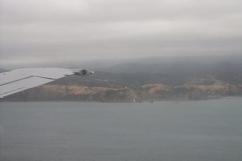 Wellington descent