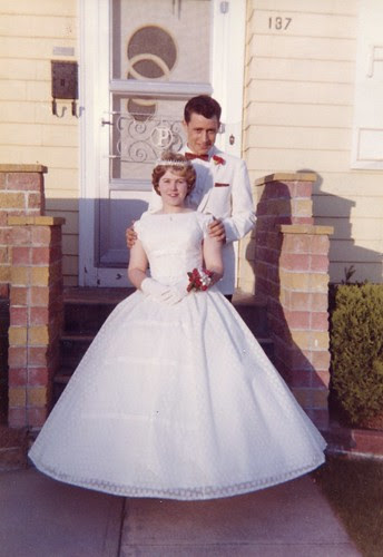 Mom Dad Prom