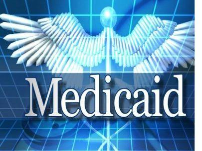 Medicaid; Dental Medicaid Program; Medical Assistance ...