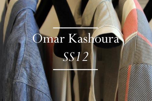 Omar Kashoura Feature Button