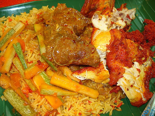 Kuliner Malaysia