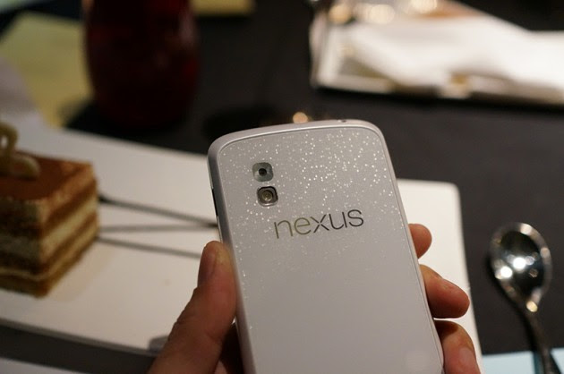android google lg nexus 4 image 0