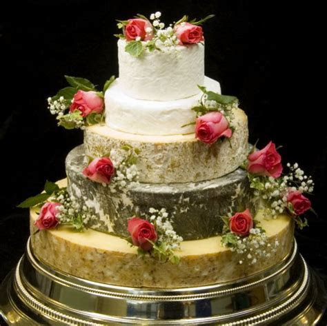 The Royal Crescent Wedding Cake » Nibbles Cheese Shop