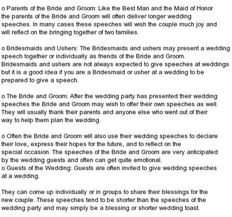 Step Father To Daughter Speech At Wedding