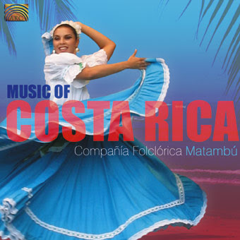 Music from Costa Rica