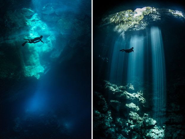 Riviera Maya, Mexico - Terry Steeley/www.tpoty.com