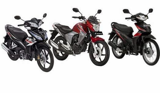 Harga Sepeda Motor Honda Megapro Gambar Modifikasi Honda