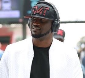 Peter Okoye To Give Fan Access To Bedroom