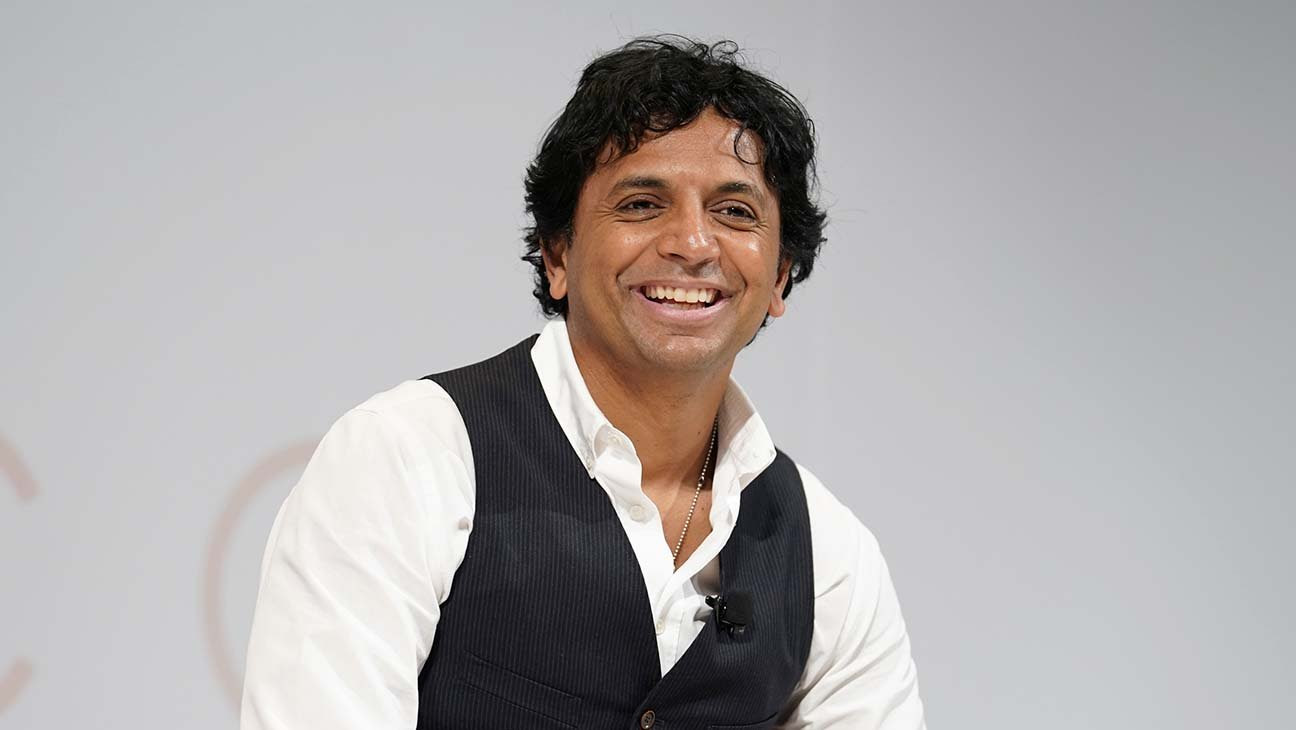 M. Night Shyamalan's Next Movie Gets a Title: 'Knock at the Cabin'