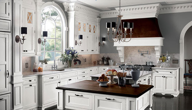 Kitchens Unique: Custom Kitchens & Cabinetry - Tyler, East Texas