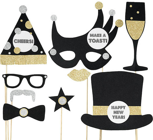 Weekend Wants New Years Party Paper Source Blog