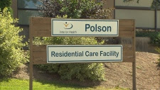 Care home killing