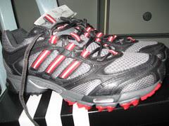Adidas Truant ATS