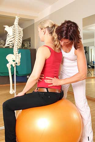 Schroth Scoliosis Physical Therapy in Seattle area