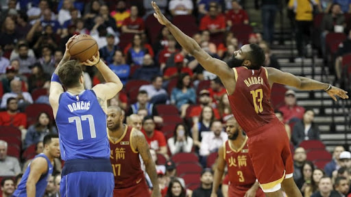Avatar of Rockets vs Mavericks Spread, Odds, Line, Over/Under and Betting Insights for NBA Game Today