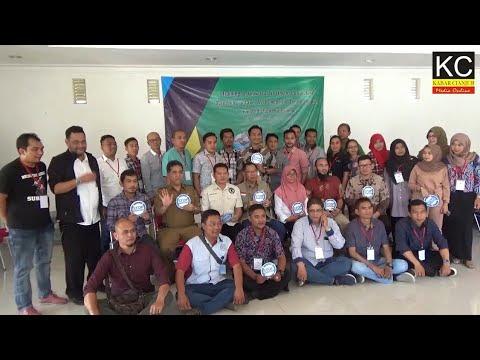 Kementerian Sosial- UNODC Gelar Pelatihan Peningkatan Kapasitas SDM