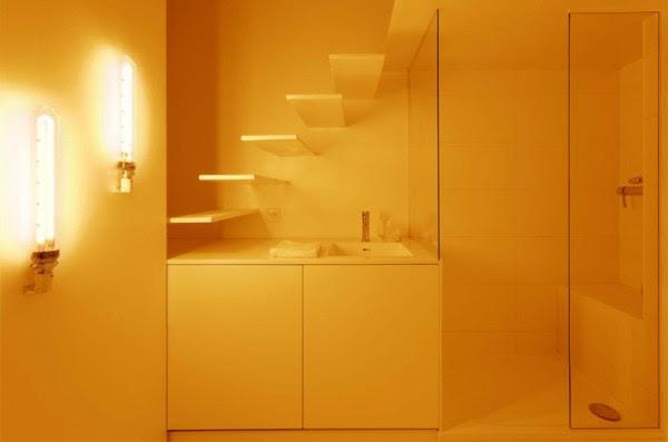 Large Studio Apartment Design Ideas