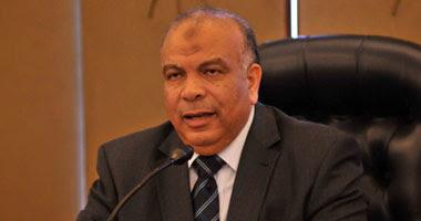 الدكتور محمد سعد الكتاتنى رئيس مجلس الشعب