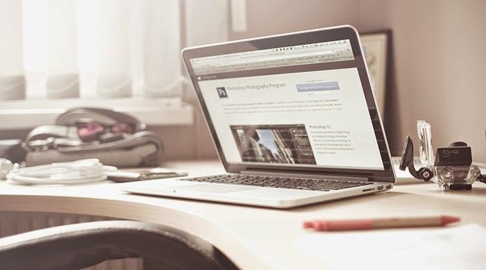 Cara Merawat Laptop - Laptop