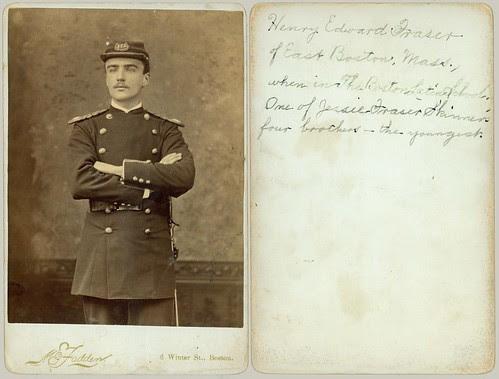 Henry Edward Fraser