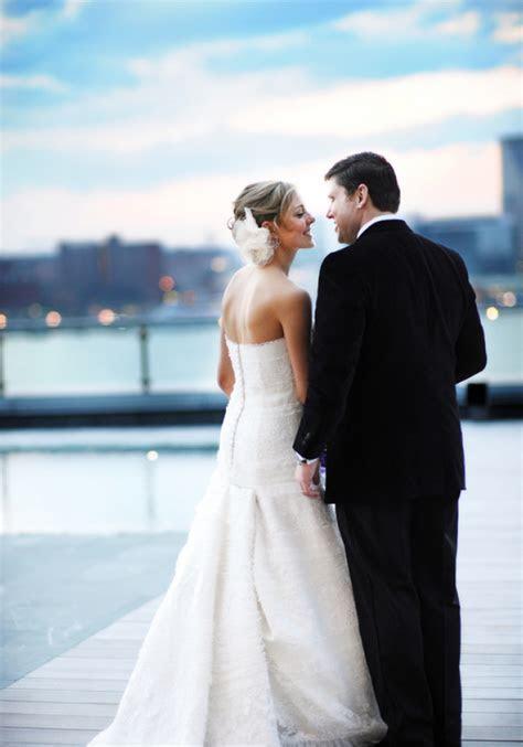 Rustic Inspired Baltimore Wedding