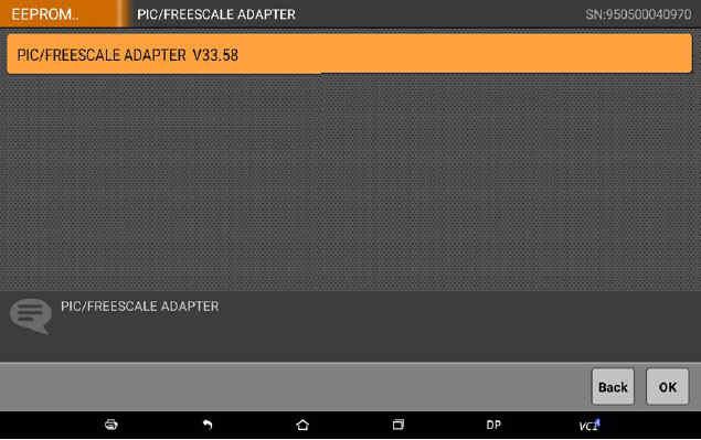 OBDSTAR X300 DP Program Smart Key for BWM FEM BDC (24)
