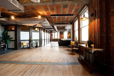 The Loft at 600 F   Venues & Event Spaces   Penn Quarter